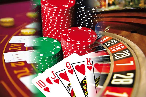 onlin casino gambling casino games